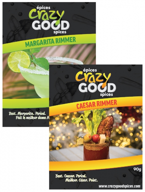 CrazyGood Cocktail Pack